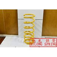 front suspension springs for truck made by xulong spring factory