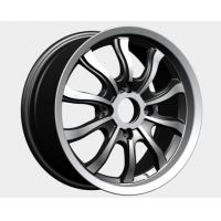 Wholesale 15X6.5 15 Inch Alloy Wheels, Full Painted Car Alloy Wheel 1218 from china suppliers