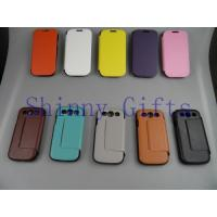 Wholesale PU case for for samsung 9300 from china suppliers