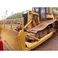 Wholesale Origin from Japan Caterpillar D5H bulldozer  High quality used carwler dozer cheap sale from china suppliers