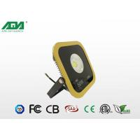 Wholesale IP65 50w COB Slim Floodlight 50watt COB Outdoor LED Flood Lights 3 Years Warranty from china suppliers
