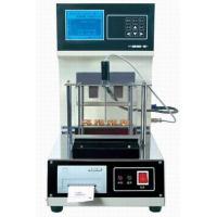 Quality GD-2806G Automatic Ring and Ball Softening Point Apparatus by ASTM D36 for sale