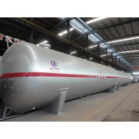 Wholesale 2017s new cheapest price 100m3 surface lpg gas storage tank for sale, factory sale best price 100cbm lpg gas tank from china suppliers