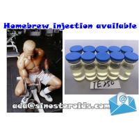 Wholesale 100% Legit  Boosting Proformance Steroid Testosterone Enanthate Of USP Standard from china suppliers