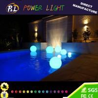 Wholesale DMX Control Outdoor Floor Decoration LED Globe from china suppliers