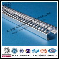 Wholesale Durable and easy installed Grip Strut Plank Grating from china suppliers