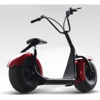 Wholesale Unique Haley 1000w City Electric Portable Mobility Scooters With Rear Shock Absorber from china suppliers