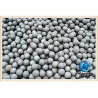 Wholesale B3 Steel Grinding Media balls Cement Plant , Forged Grinding Steel Ball from china suppliers