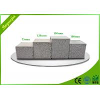 Wholesale Spiking and Stickability EPS Cement Sandwich Panel 50mm Simple Partition from china suppliers