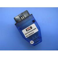Wholesale Operate OBD Toyota Key Maker For 4D Chip , Auto Key Programmer from china suppliers