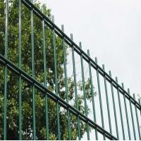 Quality China Wire Fencing supplier, PVC Coated Garden Fence, PVC Coated Wire Mesh Fence for sale