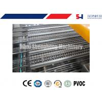 Wholesale 1260 Kg 18.5kW Steel Mesh Shearing / Roll Forming Machine For Concrete Structure from china suppliers