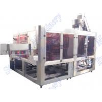 Wholesale 9000 B/H High Efficiency Auto Carbonated Drink Filling Machine Production Plant DCGF32-32-8 from china suppliers