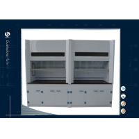 Wholesale Industrial Ductless Fume Hood , Air Clean Laboratory Ventilation Hoods from china suppliers