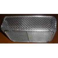 Wholesale steam autoclave wire mesh tray from china suppliers
