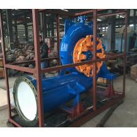 Wholesale 100kW Small Water Turbine/ Micro Francis Hydro Turbine Price stainless steel runner from china suppliers