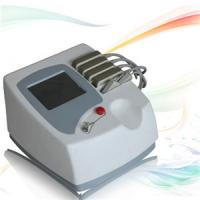 Wholesale Diode 650nm Lipo Laser Slimming Machine For Hip / Belly Reshaping from china suppliers