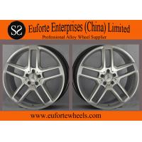 Wholesale 18'' 19'' 20''  Mercedes Benz Wheel Replica Aluminum Alloy GLK350 Wheels from china suppliers