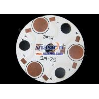 Wholesale Copper Based OSP Metal Core PCB Single Layer For Telecommunication from china suppliers