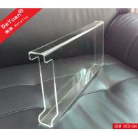 Wholesale Clear Small Pocket Acrylic Sign Holders Catalog Holder Tiny Box from china suppliers