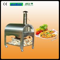 Buy cheap Hot sale new model wood fired pizza oven from wholesalers