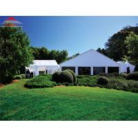 Wholesale Spring Promotion Large Marquee Tent For Events And Party 20 Years Life Span from china suppliers