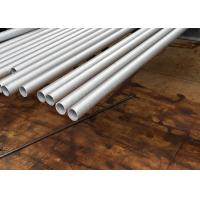 China ASME SA268 Type 430Ti, 439 and 441 Ferritic Stainless Steel Tube Fully Annealed on sale