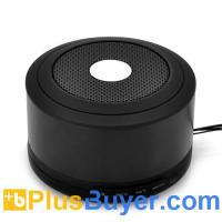Wholesale Mini Bluetooth 3.0 Speaker with Microphone, MP3 Player and FM Radio from china suppliers