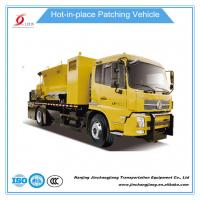 Wholesale NJJ5162TXB5 Dongfeng Asphalt Crack Repair Truck for sale from china suppliers