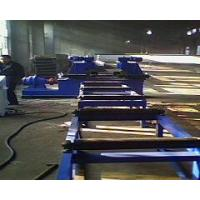 Wholesale H Beam Welding Line Flange Staightening Machine of Electronic Control from china suppliers