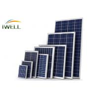 Wholesale 240Wp To 300Wp Solar Power Panels , Mono Solar Panel For Home from china suppliers