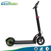 Wholesale Smart 8.5Inch 2 Wheel Electric Folding Scooter For Adults With 36V 10.4Ah Li-Ion Battery from china suppliers