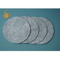Wholesale Customized Needle Punched Polyester Felt Roll For Carpet Backing 120gsm from china suppliers