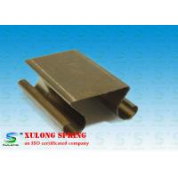Wholesale SUS 301 Light Application Flat Steel Spring Compression Load Type Paper Carton Package from china suppliers