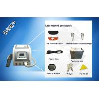 Wholesale Nd Yag Laser Accessories including handle for Tattoo Removal machine from china suppliers