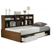 Wholesale beds bedroom furniture,modern bedroom furniture,modern beds,modern leather bed king size from china suppliers