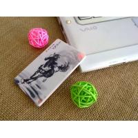 Buy cheap New Card Mobile Power Bank Power Charger /USB Flash Disk from wholesalers