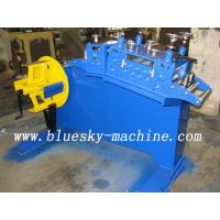 Wholesale Feature for general decoiler and straightener TMS-200A from china suppliers