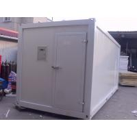 Wholesale High Efficiency Explosion - Proof Container Cold Room Food / Chicken Storage​ from china suppliers