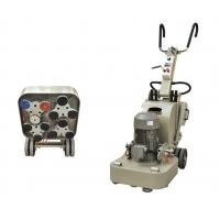 Buy cheap Terrazzo Stone Polisher For 220V With Aluminum Casting Gear Box from wholesalers