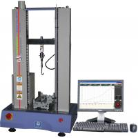 Wholesale 5KN / 10KN Electronic Universal Testing Machine for Metal Bending Test from china suppliers