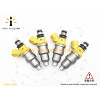 Wholesale 23250-15030 Car Fuel Injector For 1991-1995 Toyota Corolla AE100 Carina AT192 5AFE from china suppliers