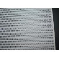 Wholesale Small Loop Polyester Spiral Mesh , Conveyor Belt Mesh For Paper Making from china suppliers