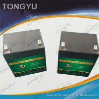 Wholesale Emergency 4.5Ah 12V LiFePO4 Battery For Emergency Power Systems from china suppliers