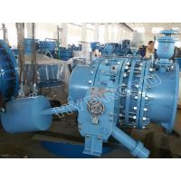 Wholesale DN 600mm Hydraulic Heavy Hammer Lug Style Butterfly Valve Hydropower Station Use from china suppliers