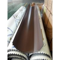 Wholesale Fire - Rated Aluminum Composite Metal Wall Panels For Hotel Lobby Pillar from china suppliers