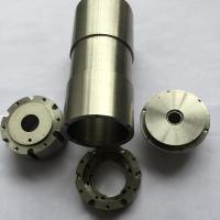 Buy cheap China CNC Machining auto spare parts motorcycle parts automotive parts manufacturer from wholesalers