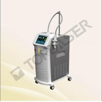 Wholesale 1064 nm Wavelength Nd Yag Laser Hair Removal Machine For Hair On Arms from china suppliers