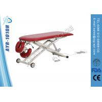 Wholesale Medical Electric Lift Massage Treatment Table With Rounded Corners from china suppliers