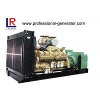 Wholesale 640kW Open Diesel Genset with Cummins engine  Stamford Alternator 16 Cylinders from china suppliers